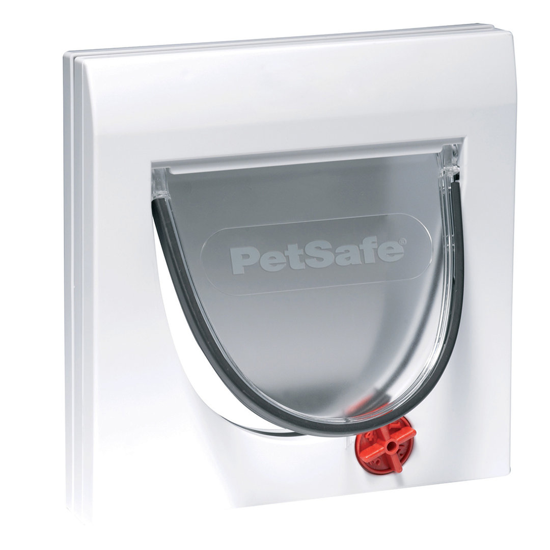 Our Cat Flaps Pet Door Ranges Petsafe South Africa Magnetic Panel Fuse Box Spare Staywell Manual 4 Way Locking Classic Flap