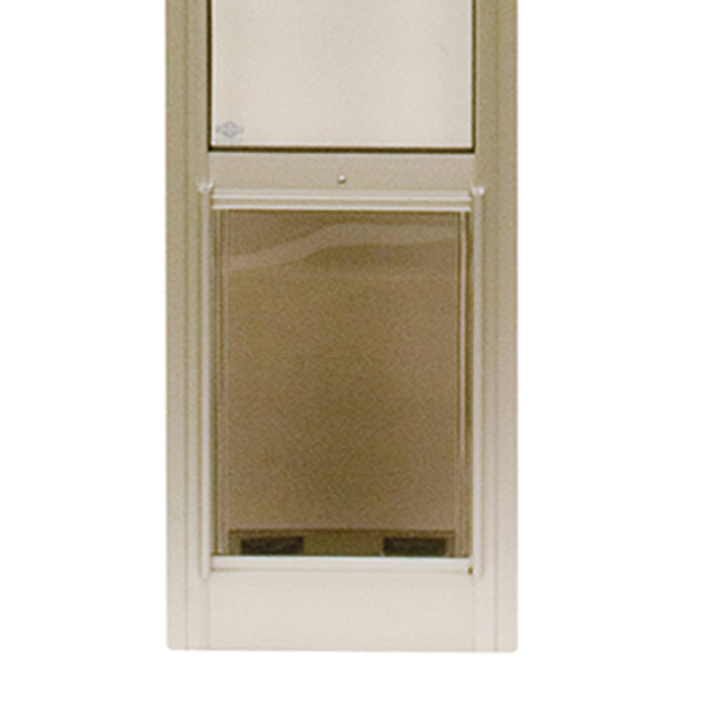 Deluxe Patio Panel Pet Door