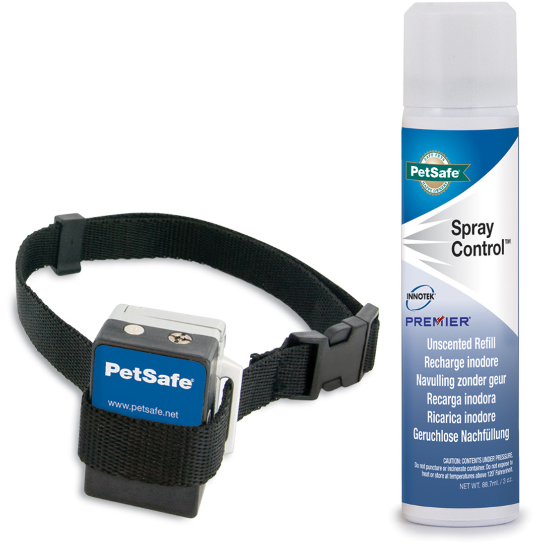 Bark Control Solutions for Barking Dogs - PetSafe® Italy
