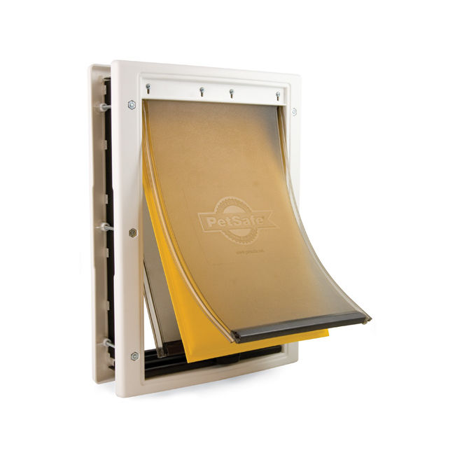 Our Cat Flaps Pet Door Ranges Petsafe Malta
