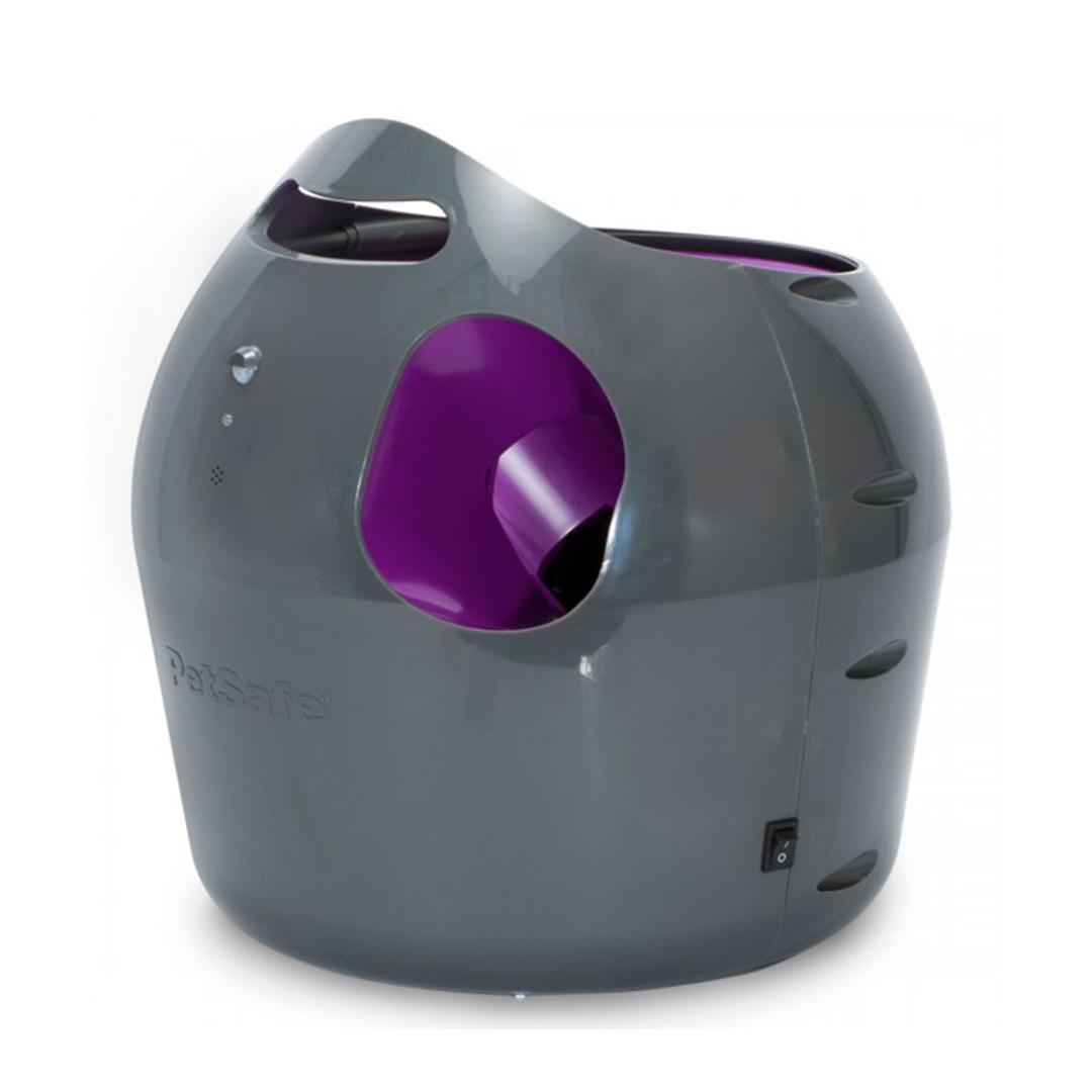 support et manuels petsafe lanceur de balle automatique. Black Bedroom Furniture Sets. Home Design Ideas