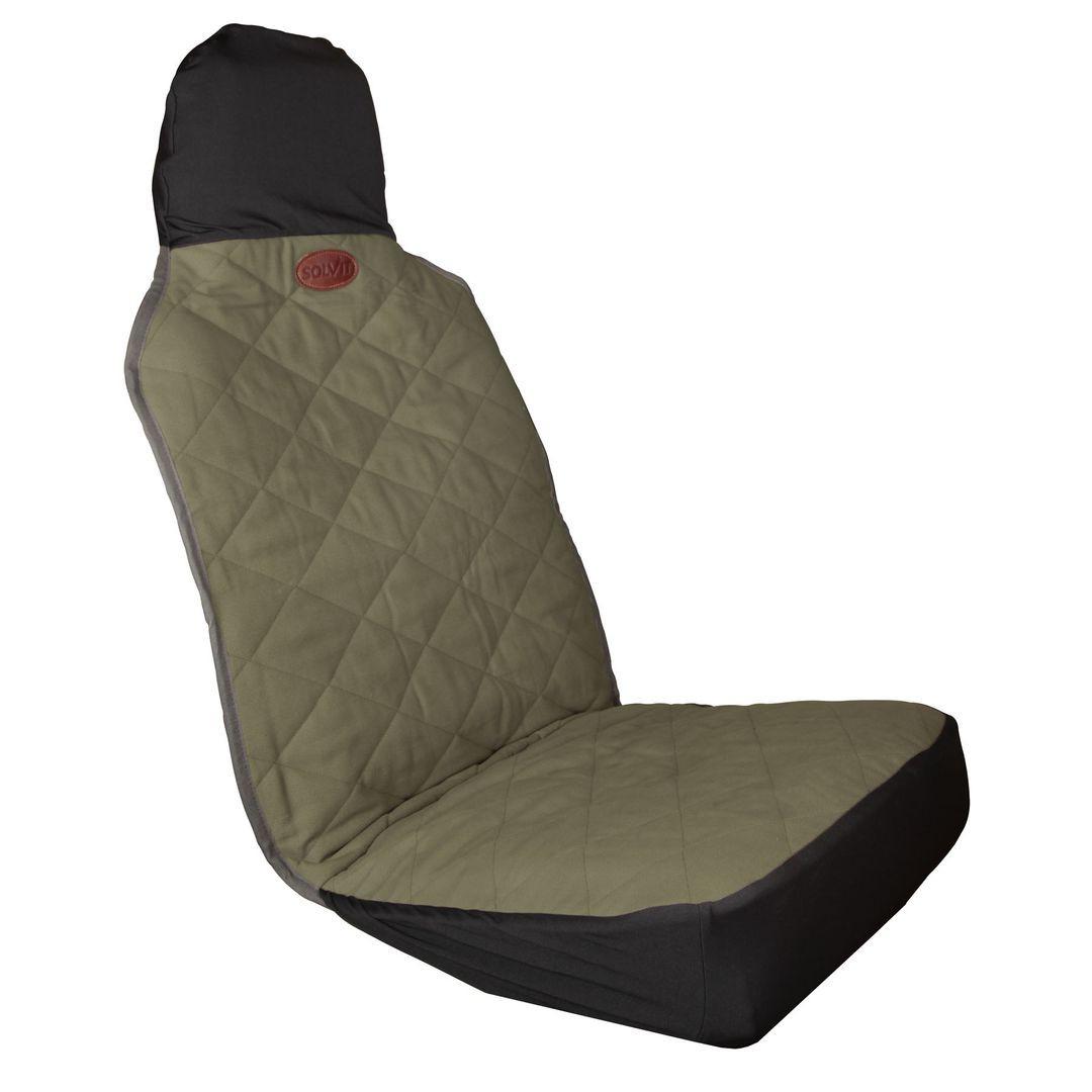 Waterproof Bucket Seat Covers Velcromag